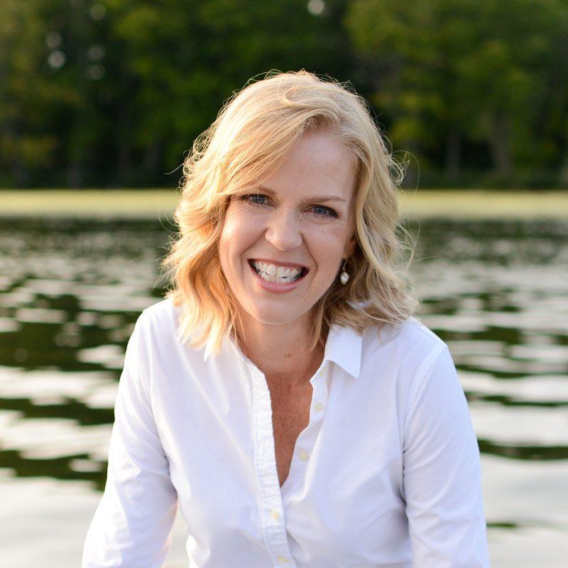 Author Christine Wagoner